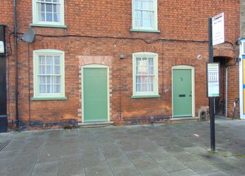 Thumbnail Studio to rent in High Street, Lincoln