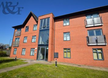 Thumbnail 2 bedroom flat for sale in Rosco House, Wood End Road, Erdington, Birmingham