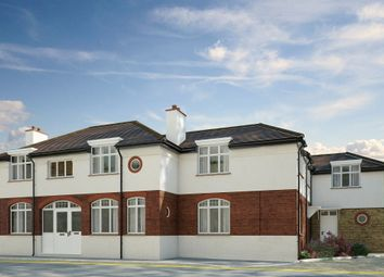 Thumbnail 2 bed end terrace house for sale in South Street, Epsom