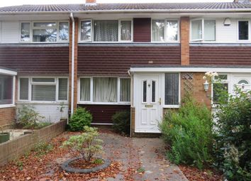 Thumbnail 3 bed property to rent in Petworth Gardens, Southampton