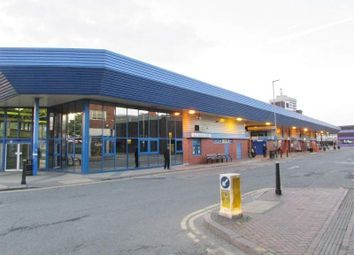 Thumbnail Restaurant/cafe for sale in St Margarets Bus Station, Leicester