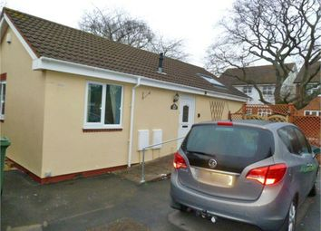 Thumbnail 2 bed detached bungalow for sale in Bryant Gardens, Clevedon, Somerset