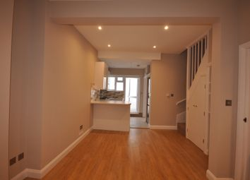 Thumbnail 2 bed semi-detached house to rent in Haven Lane, Ealing, London