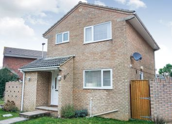 Thumbnail 3 bedroom detached house for sale in Frenchs Farm Road, Poole