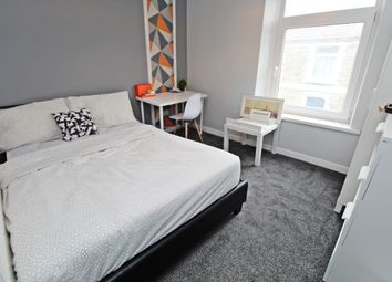 Thumbnail 5 bed shared accommodation to rent in Wood Road, Treforest