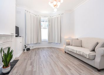 Thumbnail 1 bed flat for sale in Longbeach Road, London