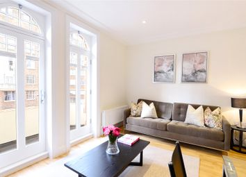 Thumbnail 3 bed flat to rent in Hamlet Gardens, Chiswick, London