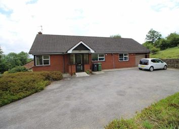 Thumbnail 3 bed detached bungalow for sale in Bullbridge Hill, Fritchley, Fritchley Belper