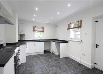 Thumbnail 2 bed end terrace house to rent in Clifton Cottage, Billet Lane, Leigh On Sea