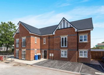 Thumbnail 2 bedroom flat for sale in Hatton Mews, Nottingham Road, Spondon