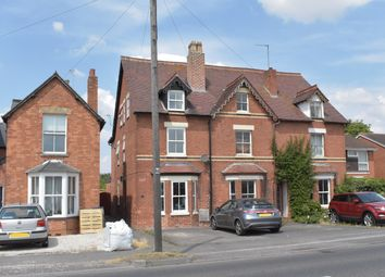 Thumbnail 4 bed terraced house for sale in Ashchurch Road, Tewkesbury