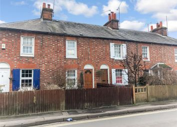 2 bed terraced house for sale in Crown Lane, Theale, Reading, Berkshire RG7