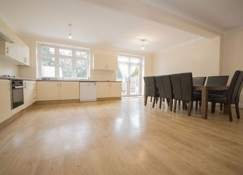 Thumbnail 3 bed semi-detached house to rent in Burleigh Gardens, London