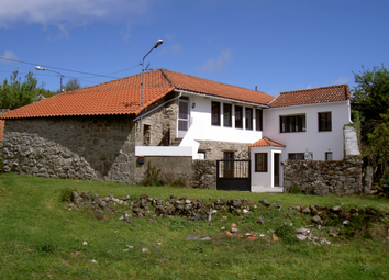 Thumbnail 4 bed country house for sale in Trasulfe, Lugo, Galicia, Spain