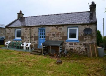 Thumbnail 2 bed cottage for sale in South View Lachlanwells, Alves