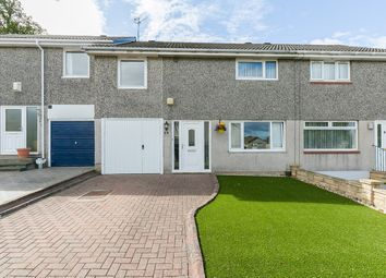 3 bed terraced house for sale in Mayshade Road, Loanhead EH20