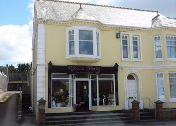 Retail premises for sale in Liskeard, Cornwall PL14