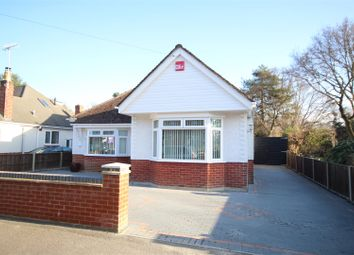 Thumbnail 4 bed detached bungalow for sale in Beechwood Avenue, Waterlooville