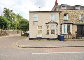 Thumbnail 2 bed flat to rent in Evening Court, Newmarket Road, Cambridge