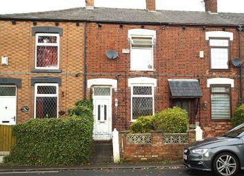 Thumbnail 2 bed terraced house to rent in Ney Street, Ashton-Under-Lyne