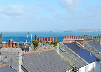Thumbnail 3 bed flat for sale in Trenwith Place, St. Ives
