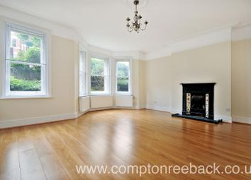 Biddulph Mansions, Elgin Avenue W9. 2 bed flat
