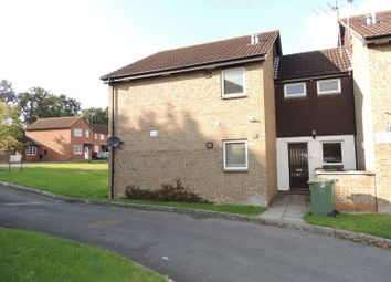 Thumbnail 1 bed flat to rent in Handford Way, Longwell Green, Bristol