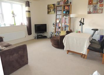 Thumbnail 1 bed flat for sale in Kelmscott Way, Bognor Regis, West Sussex
