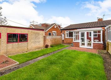 Thumbnail 2 bed bungalow for sale in Whitton Road, Stockton-On-Tees