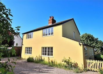 Thumbnail 4 bed detached house for sale in Hartford End, Chelmsford