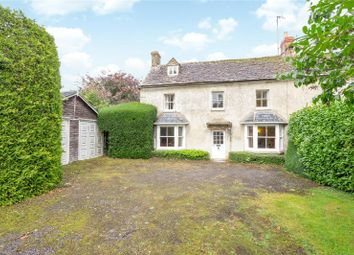 Thumbnail 3 bed semi-detached house for sale in Arlington, Bibury, Cirencester