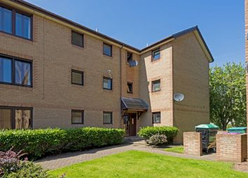Thumbnail 2 bed flat for sale in 8/1 Sheriff Park, The Shore, Edinburgh