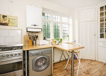 Thumbnail 3 bed flat to rent in Woodstock Road, Golders Green