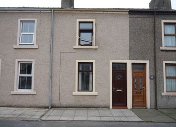 Thumbnail 3 bed terraced house for sale in Furnace Place, Askam-In-Furness, Cumbria