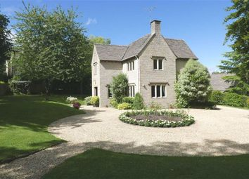 Thumbnail 4 bed detached house for sale in Echo Lane, Stinchcombe