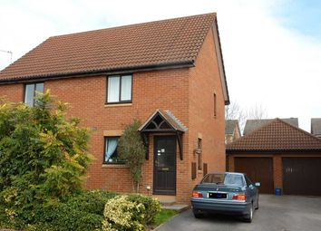 Thumbnail 3 bed semi-detached house to rent in Valentine Lane, Bulwark, Chepstow