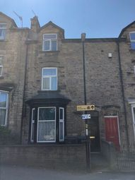 Thumbnail 5 bed terraced house to rent in West Road, Lancaster, Lancashire