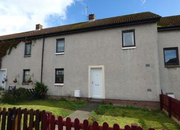 Thumbnail 3 bed terraced house for sale in Raeburn Crescent, Gretna, Dumfries And Galloway