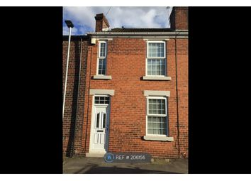 Thumbnail 2 bed terraced house to rent in Grattan Street, Rotherham