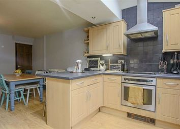 Thumbnail 2 bedroom terraced house for sale in Mount Pleasant, Worsthorne, Lancashire