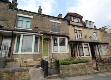 Thumbnail 3 bed terraced house for sale in Great Horton Road, Great Horton, Bradford