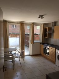 Thumbnail 4 bed terraced house to rent in Buxton Road, Islington, Archway, North London