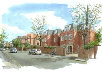 Thumbnail 6 bed property for sale in Nutley Terrace, Hampstead