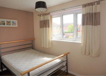 Thumbnail 2 bed semi-detached house to rent in Homeleaze Road, Bristol