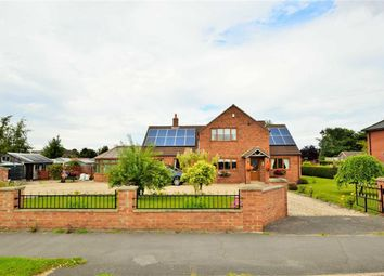 Thumbnail 5 bed property for sale in Keeling Street, North Somercotes, Louth