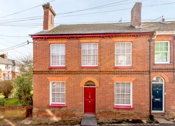 Thumbnail 4 bedroom semi-detached house for sale in High Street, Ide, Exeter, Devon