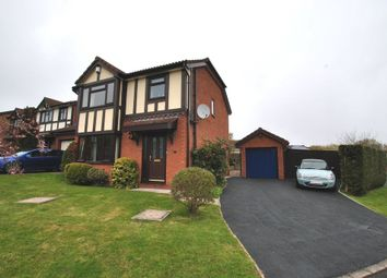 Thumbnail 3 bed detached house for sale in Norfield View, Randlay, Telford, Shropshire