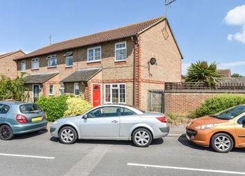 Thumbnail 3 bed semi-detached house for sale in Sywell Crescent, Portsmouth