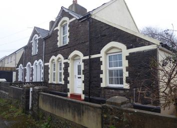 Thumbnail 3 bed property to rent in Pennar, Pembroke Dock