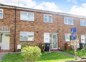 Thumbnail 3 bed terraced house for sale in Indells, Hatfield